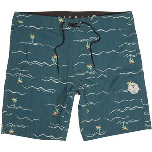Vissla Palmere 18.5in Board Short - Men's
