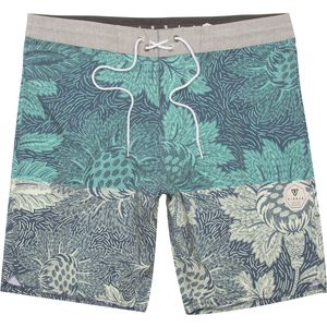 Vissla Etched 18.5in Board Short - Men's