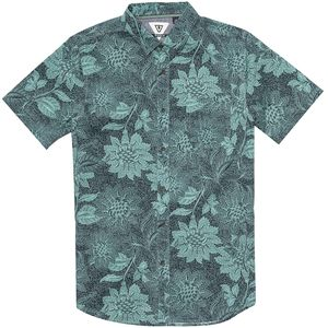 Vissla Etched Shirt - Men's