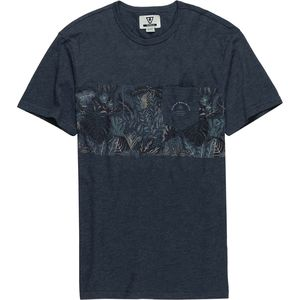Vissla Tropical Maui T-Shirt - Men's