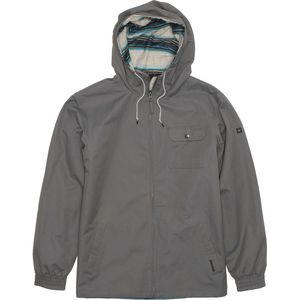Vissla Breakers Reversible Jacket - Men's