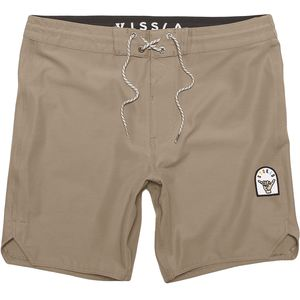 Vissla Solid Sets 18.5in Board Short - Men's