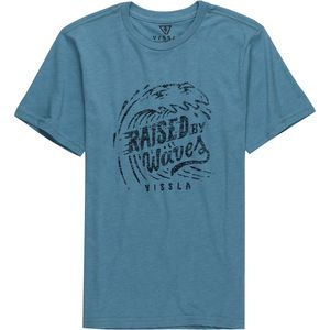 Vissla Slammed Short-Sleeve T-Shirt - Boys'