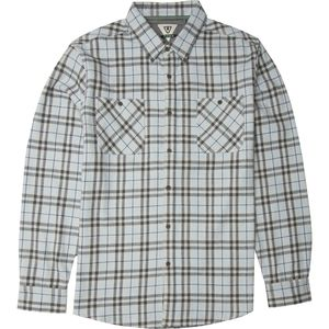 Vissla Cliffside Flannel Shirt - Men's