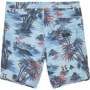 Vissla Banzai 20in Board Short - Men's
