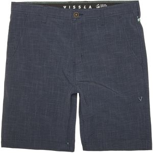 Vissla Fin Rope Hybrid Short - Men's