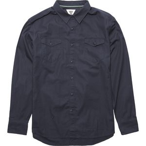 Vissla Shed Long-Sleeve Shirt - Men's