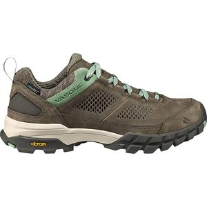 Vasque Talus AT Low UltraDry Hiking Shoe - Women's