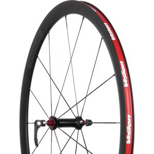 Vision Team 35 Wheelset - Clincher