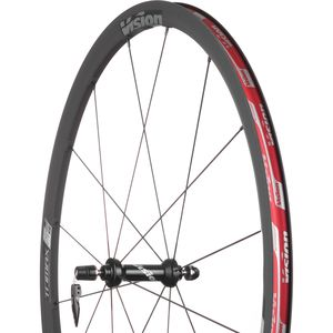 Vision TriMax 30 KB Wheelset - Clincher