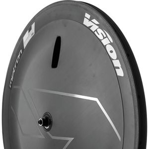 Vision Metron SL Disc Clincher/TLR Wheel