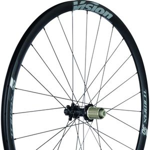 Vision TriMax 30 Disc Wheelset - Clincher