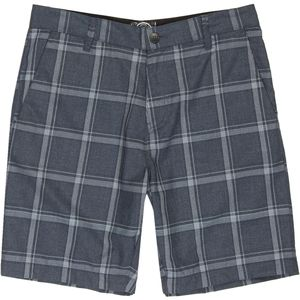 Vintage 1946 Plaid Short - Men's