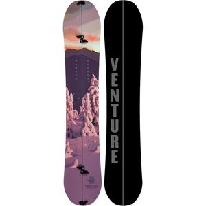 Venture Snowboards Oracle Splitboard - Women's