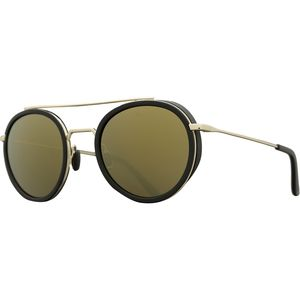 Vuarnet Edge Round Sunglasses - Women's