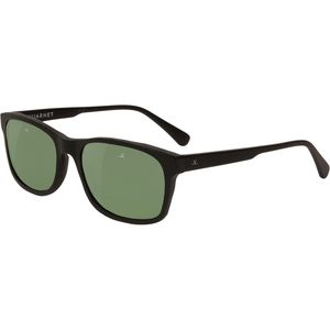 Vuarnet Medium Rectangle District Sunglasses