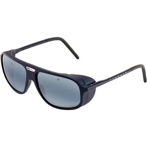 Vuarnet Ice Rectangular Polarized Sunglasses