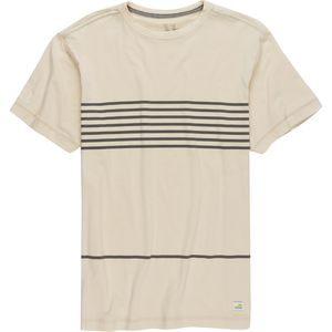 Vuori Tuvalu Stretch T-Shirt - Men's