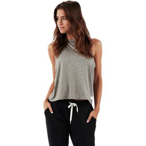 Vuori Energy Twist Back Tank Top - Women's