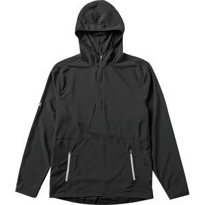 Vuori Fields Packable Pullover - Men's
