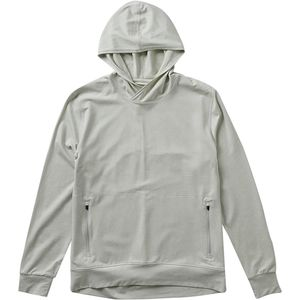 Vuori Ponto Performance Pullover Hoodie - Men's