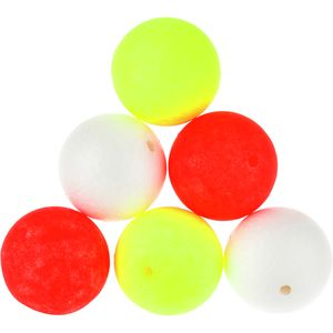 Wright & McGill Co. Ball Strike Indicators - 6-pack