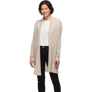 White + Warren Essential Trapeze Sweater - Women's