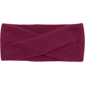 White + Warren Crossover Headband - Women's