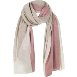 White + Warren Intarsia Travel Wrap - Women's
