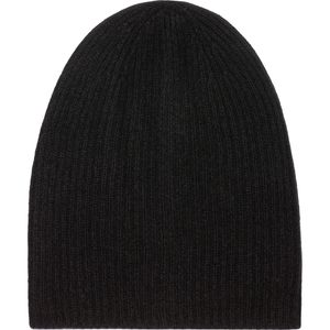 White + Warren Plush Rib Beanie - Women's
