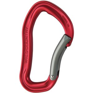 Wild Country Electron Carabiner - Bent