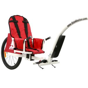 Weehoo iGo Blast Bike Trailer