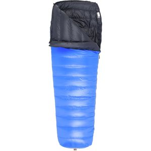 Western Mountaineering Alder MF Sleeping Bag: 25 Degree Down