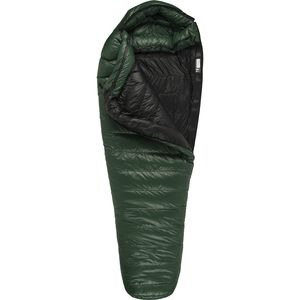 Western Mountaineering Badger MF Sleeping Bag: 15 Degree Down