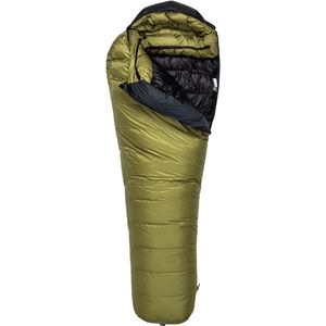 Western Mountaineering Lynx Gore WindStopper Sleeping Bag: -10 Degree Down