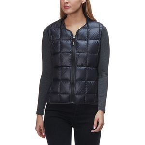 Western Mountaineering Flash Vest - Women's