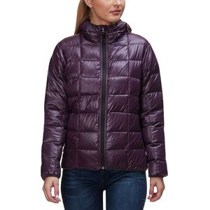 Western Mountaineering Flash Hooded Down Jacket - Women's