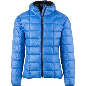 Western Mountaineering Flash Hooded Down Jacket - Men's