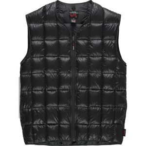 Western Mountaineering Flash Down Vest - Men's