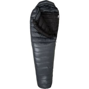 Western Mountaineering Kodiak MF Sleeping Bag: 0 Degree Down