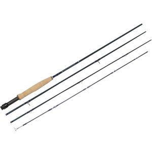 Wetfly Element2 Fly Rod - 4-Piece