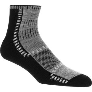 Wigwam Trail Trax Pro Running Socks