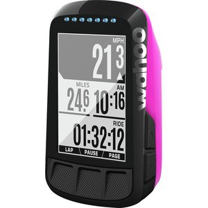 Wahoo Fitness Limited Edition ELEMNT BOLT GPS Bike Computer