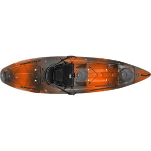 Wilderness Systems Tarpon 100 Angler Kayak