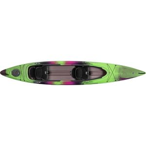 Wilderness Systems Pamlico 145T Kayak with Rudder - 2018