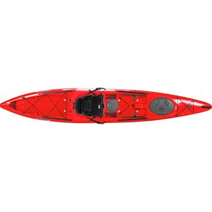 Wilderness Systems Tarpon 140 Sit-On-Top Kayak - 2018