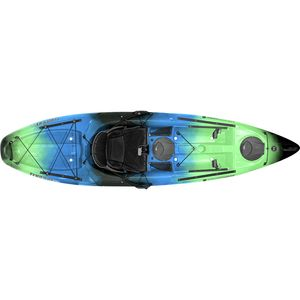 Wilderness Systems Tarpon 100 Sit-On-Top Kayak - 2019