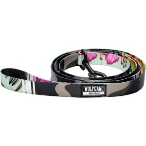 Wolfgang Man & Beast StreetLogic Dog Leash