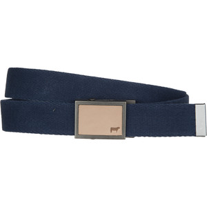 Will Leather Goods Gunner Web Belt - Men's