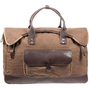 Will Leather Goods Elk Cove Duffel Bag